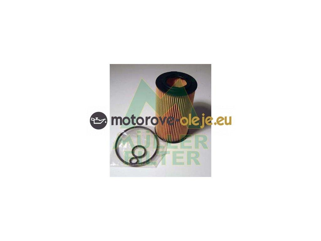 Olejový filter MULLER FOP212