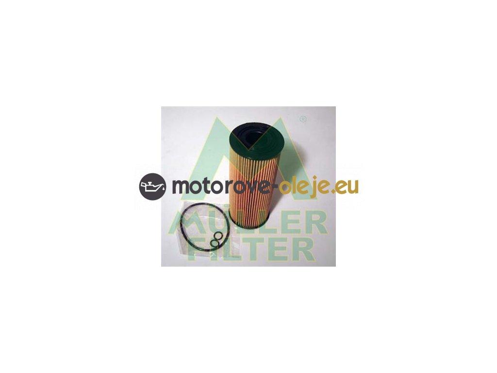 Olejový filter MULLER FOP204