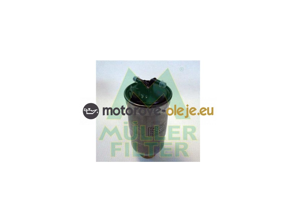 Palivový filter MULLER FN288