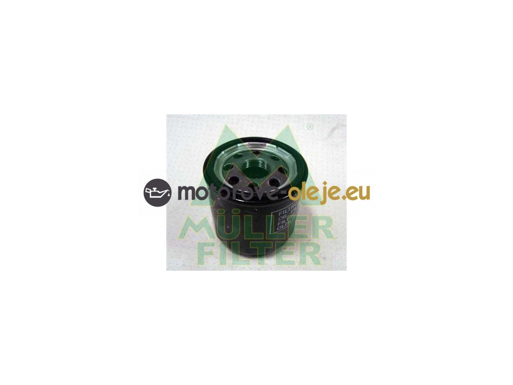 Olejový filter MULLER FO289