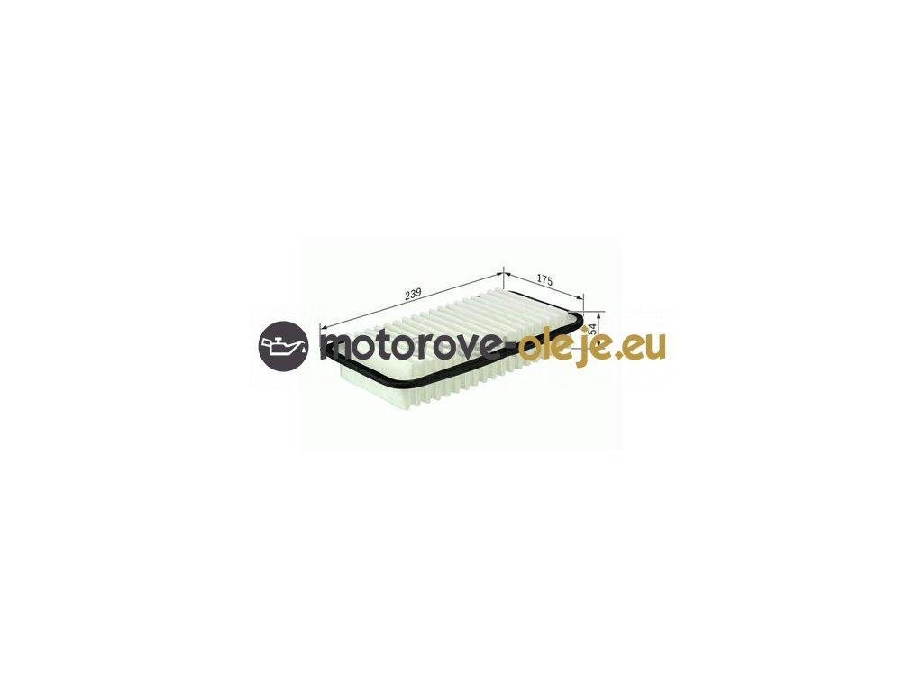 Vzduchový filter BOSCH F 026 400 114