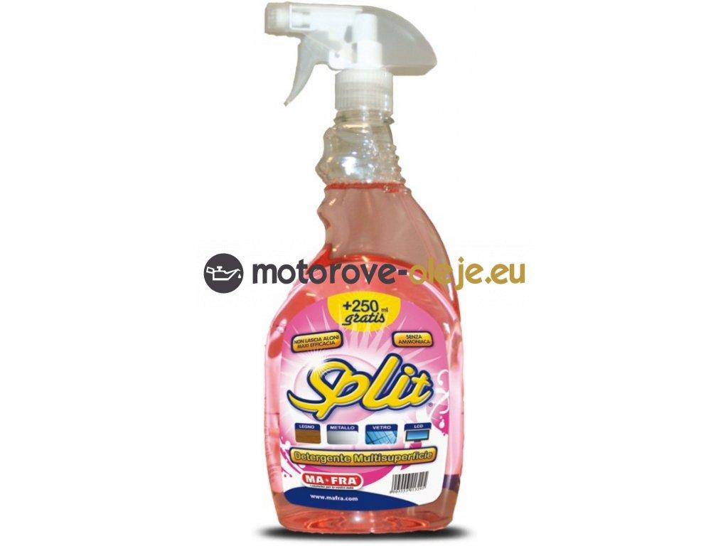 Mafra Spilt čistič okien 1L