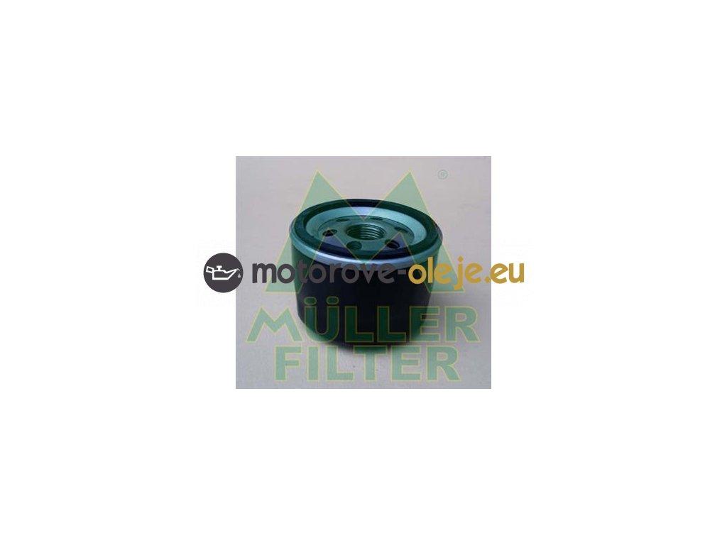 Olejový filter MULLER FO100