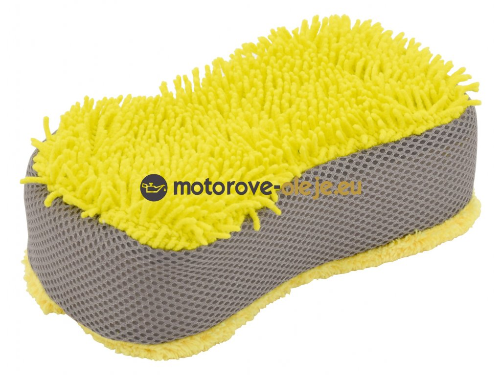 mikrovlaknova spongia