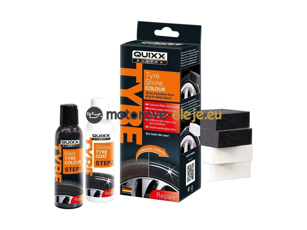 17009 Quixx Tyre Shine Colour