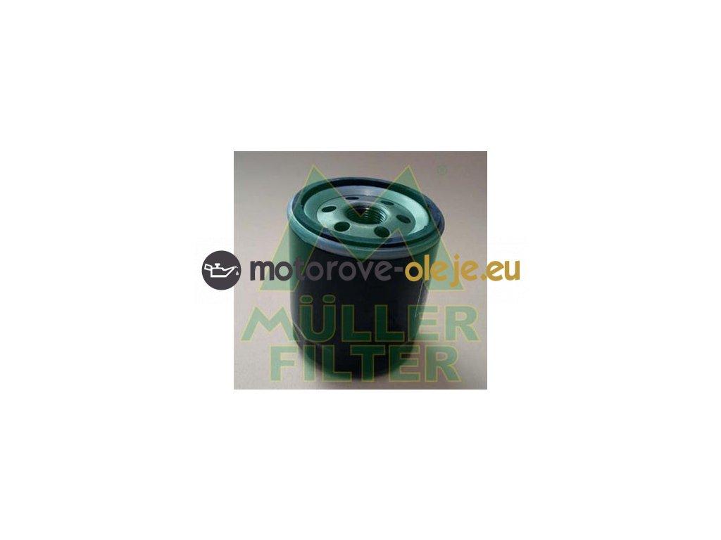 Olejový filter MULLER FO561
