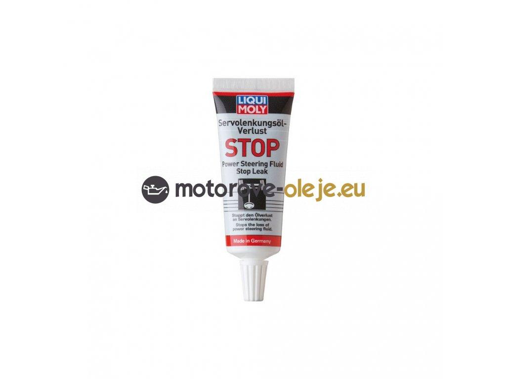 Stop stratám oleja z posilovačov riadenia 35ml
