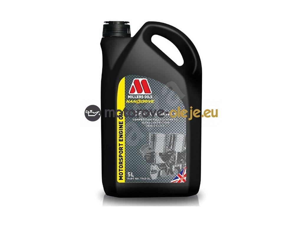 Millers Oils CFS 10W 60 NT+ 5 l