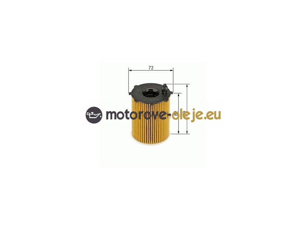 Olejový filter BOSCH 1 457 429 238
