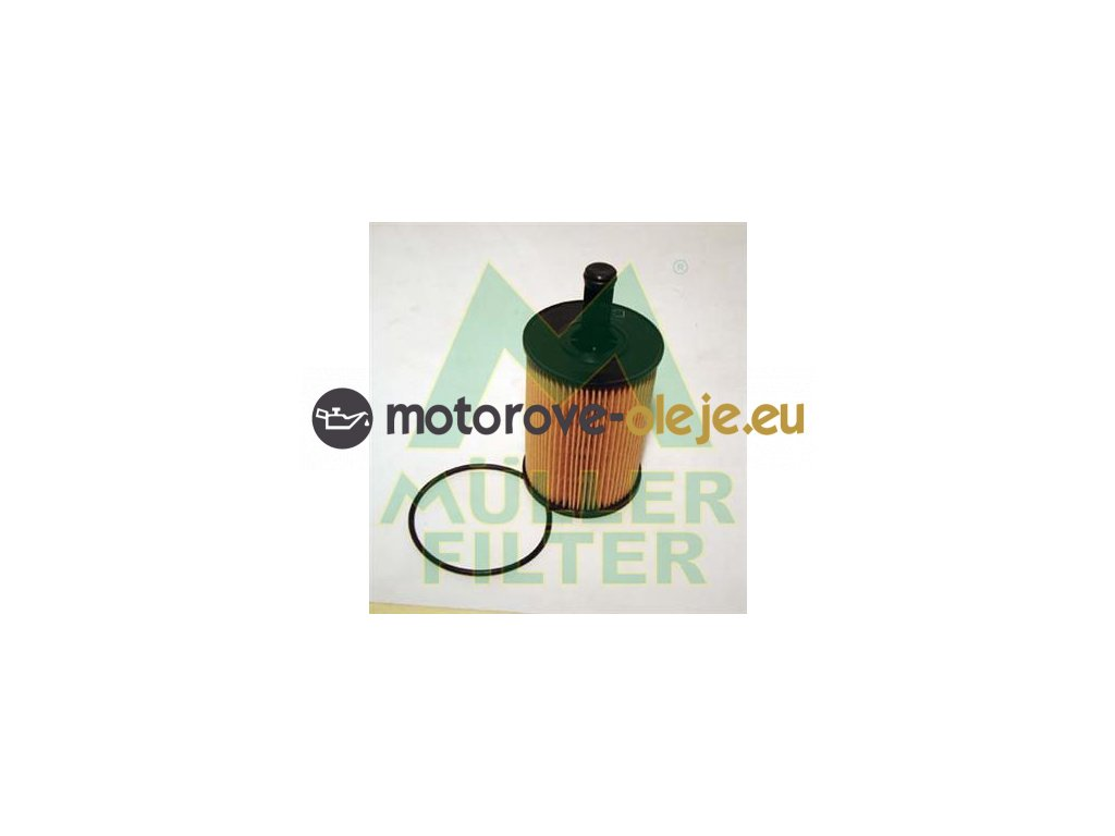 Olejový filter MULLER FOP222