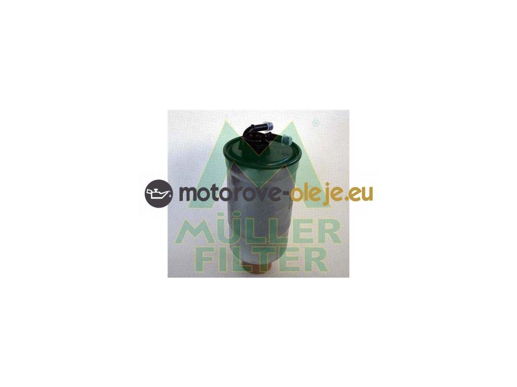 Palivový filter MULLER FN322