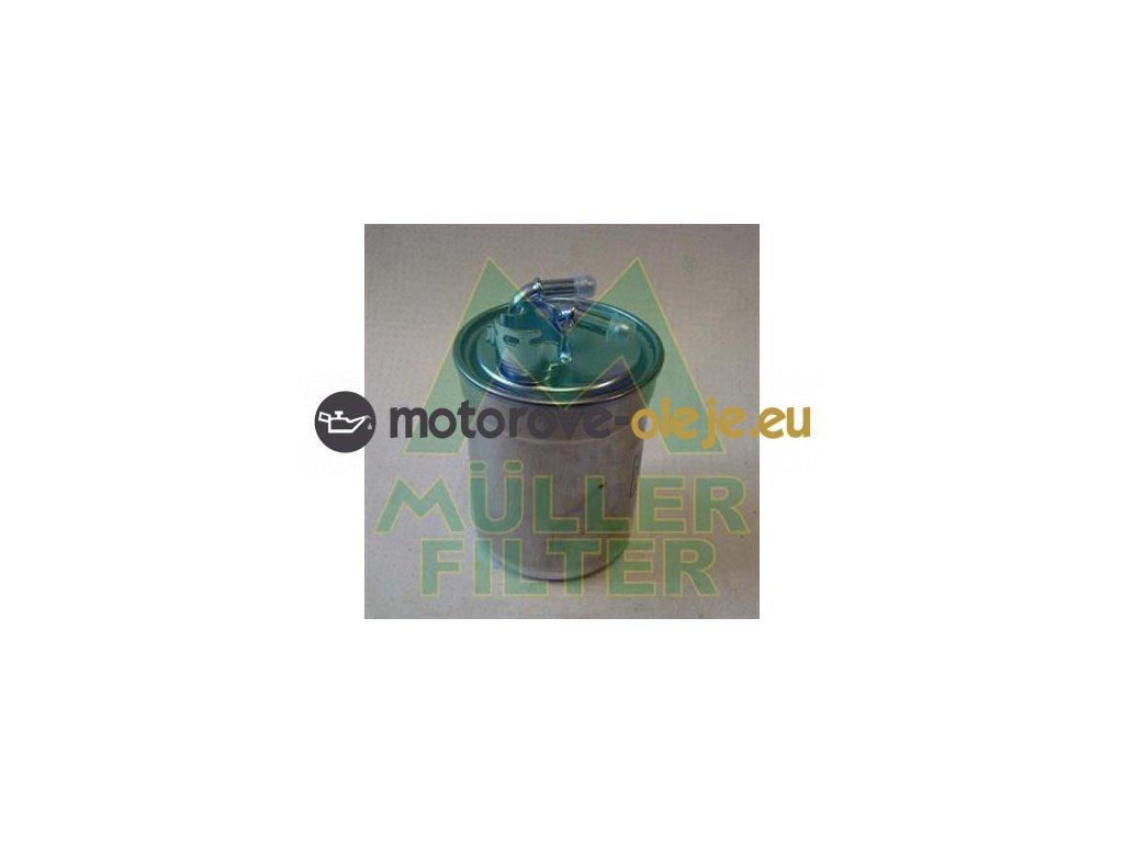 Palivový filter MULLER FN324