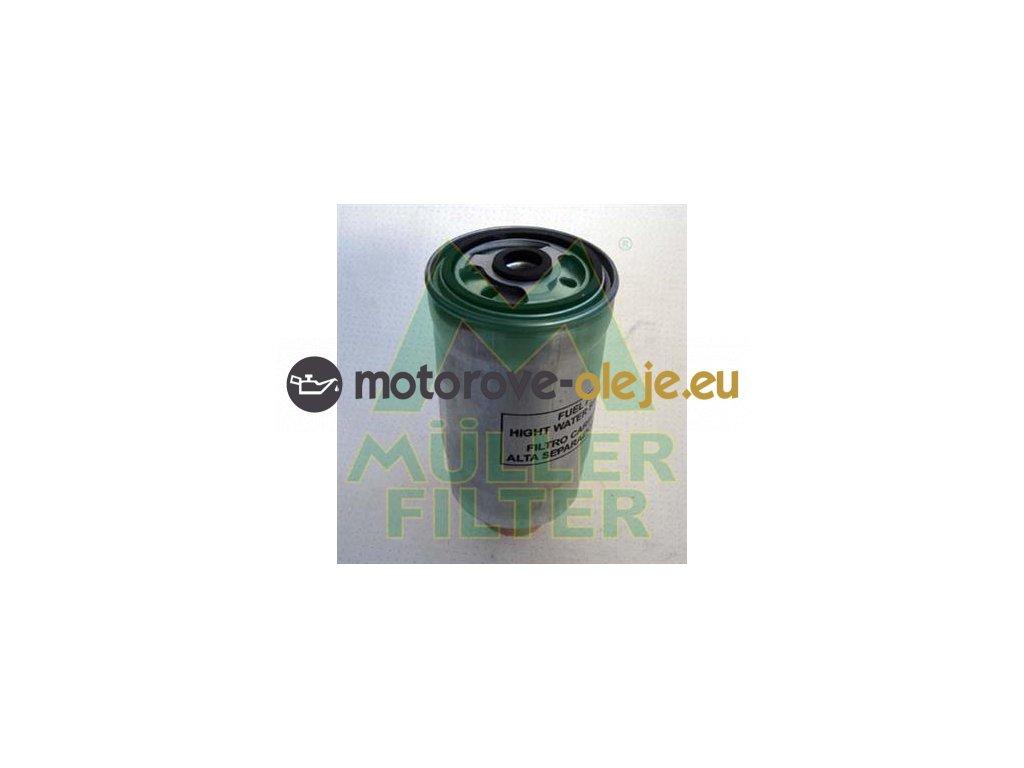 Palivový filter MULLER FN804