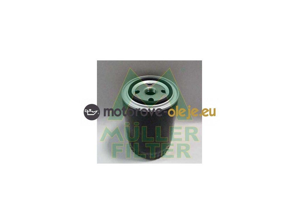 Olejový filter MULLER FO148