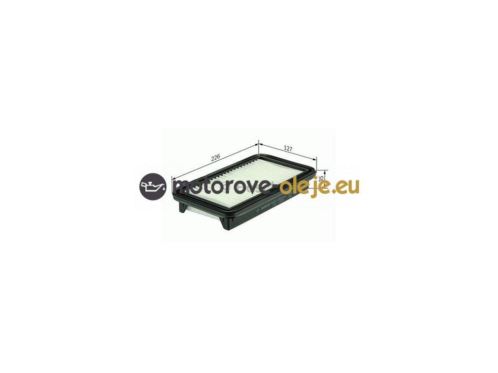 Vzduchový filter BOSCH F 026 400 201