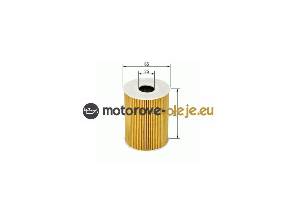 Olejový filter BOSCH F 026 407 023