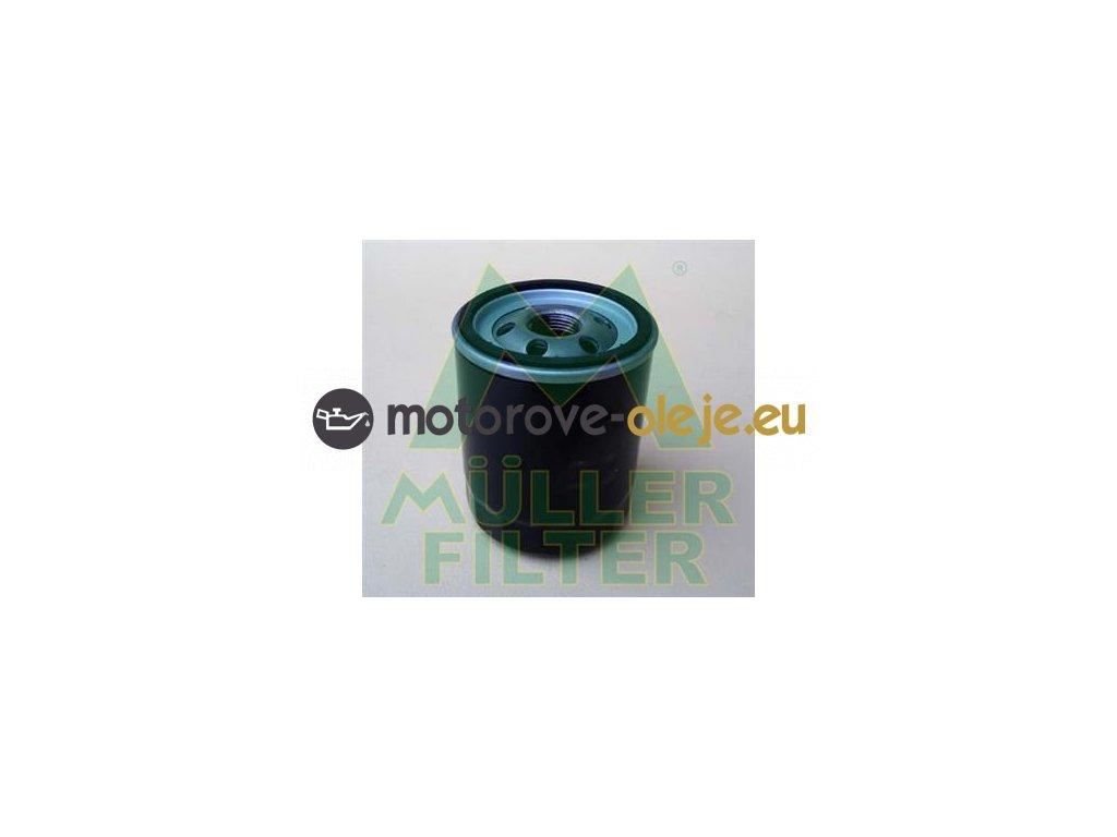Olejový filter MULLER FO352