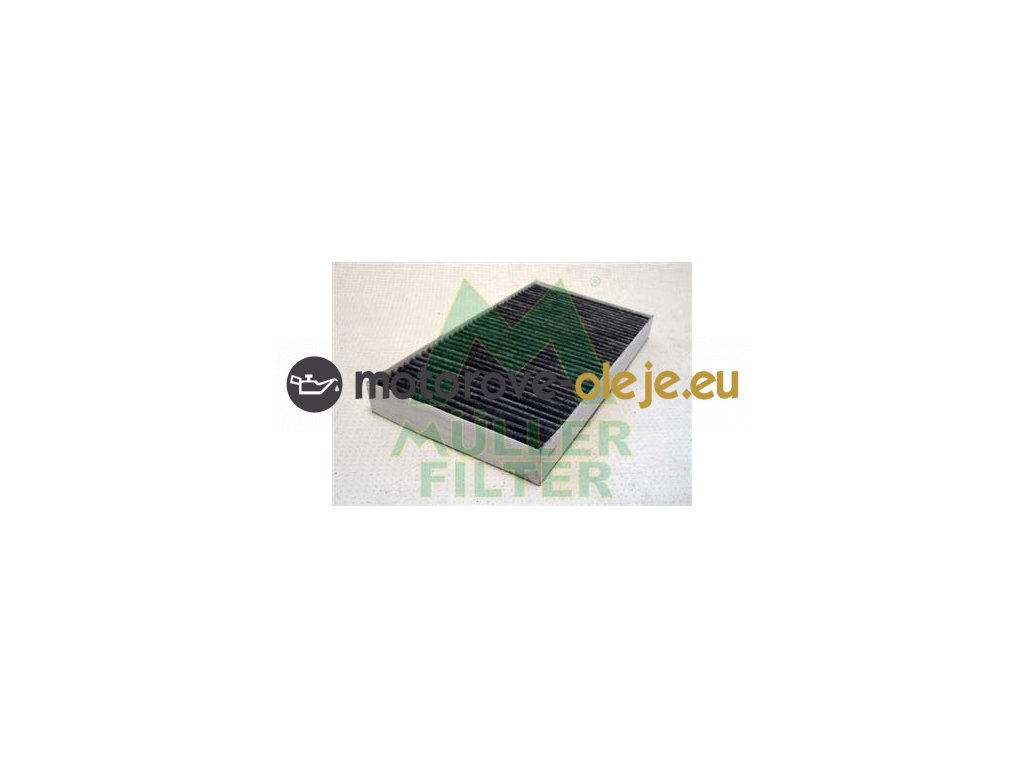 Kabínový filter MULLER FK103