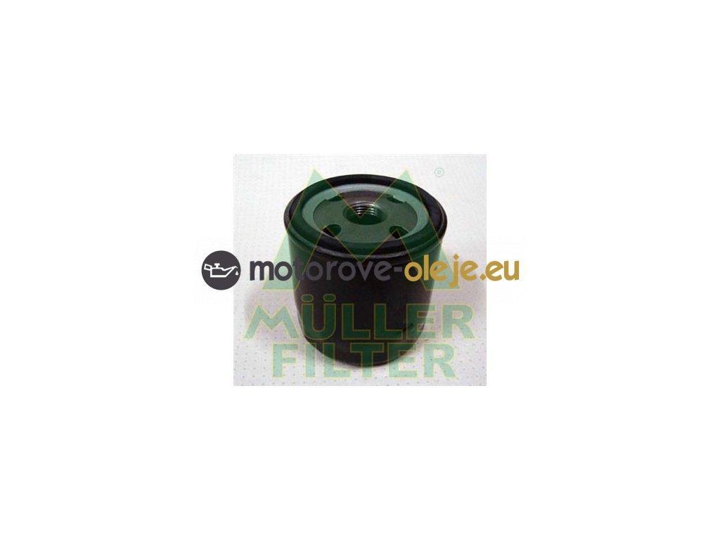 Olejový filter MULLER FO126
