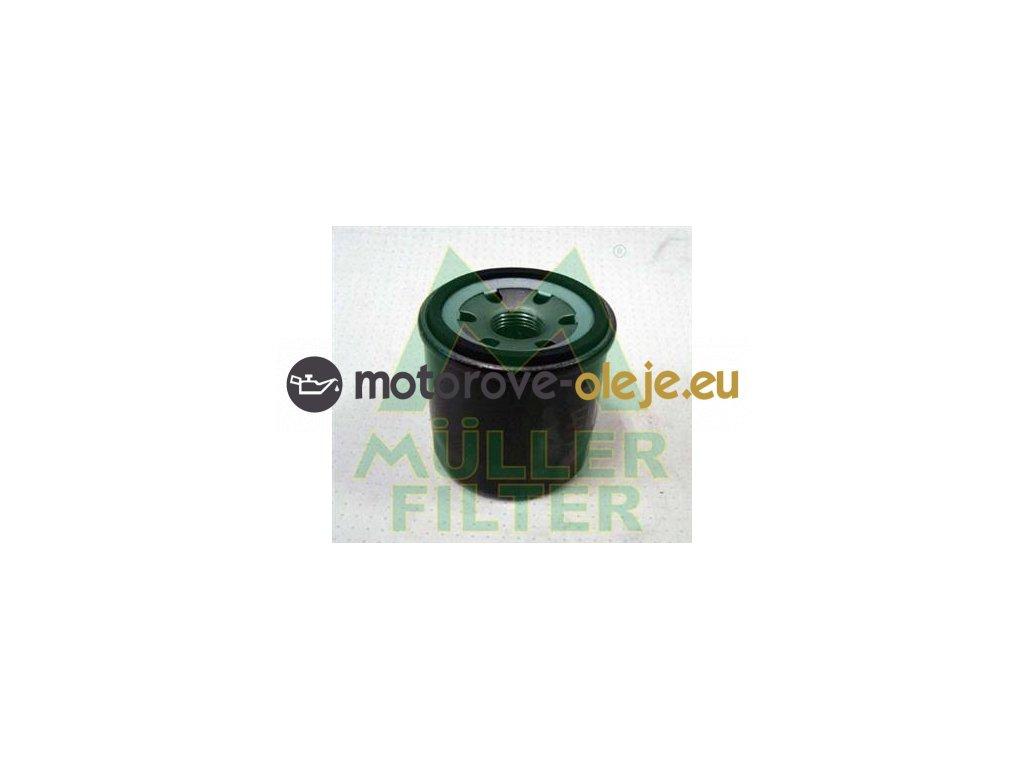 Olejový filter MULLER FO205