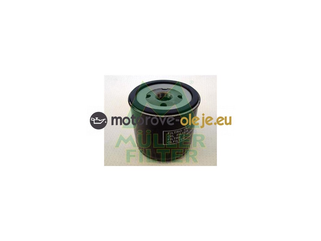 Olejový filter MULLER FO531