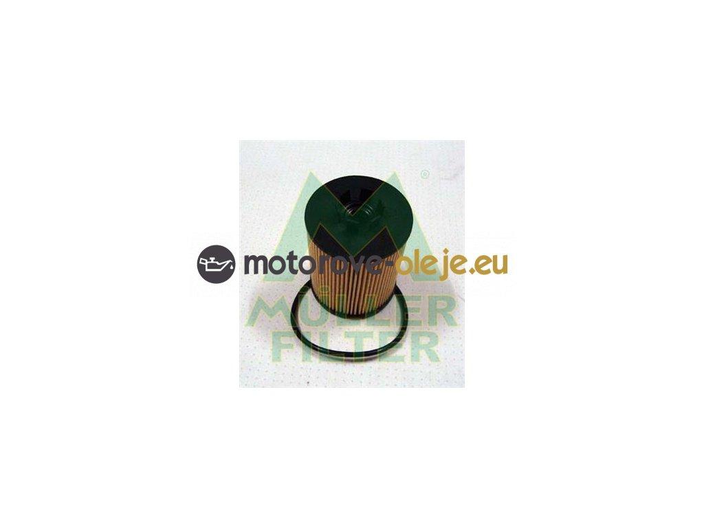 Olejový filter MULLER FOP203