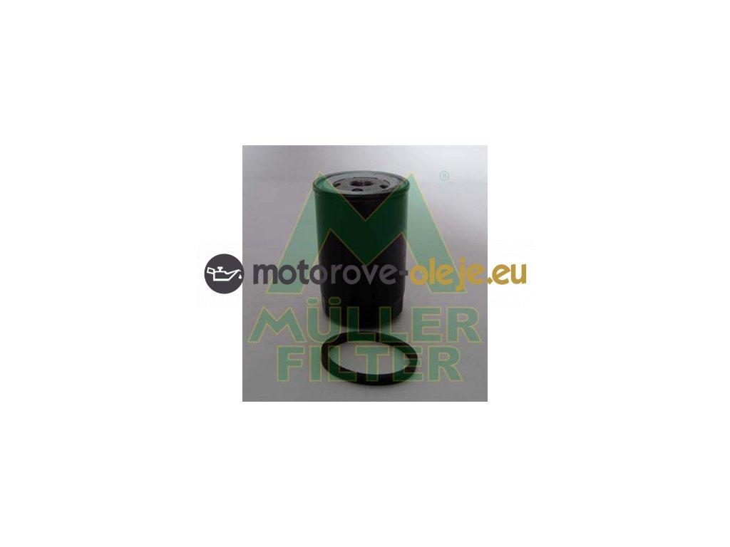 Olejový filter MULLER FO230