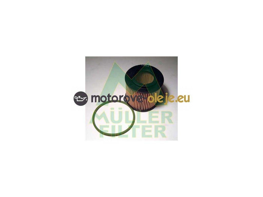 Olejový filter MULLER FOP233