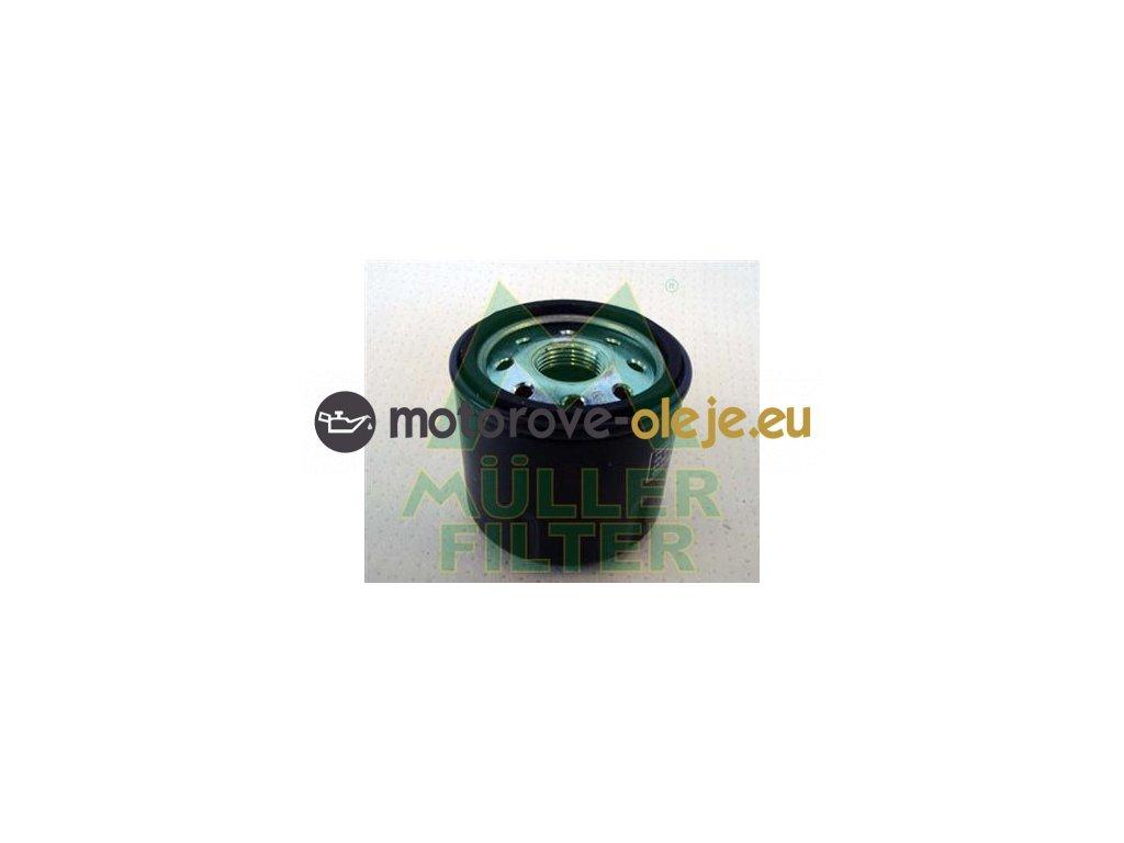Olejový filter MULLER FO193