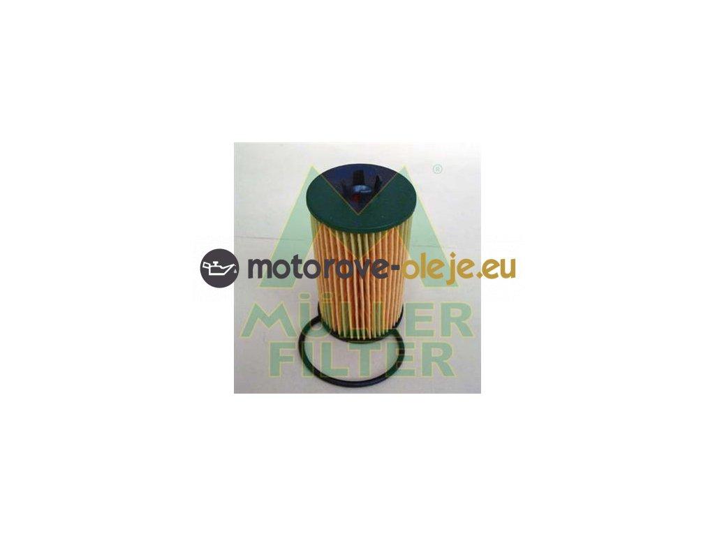 Olejový filter MULLER FOP348