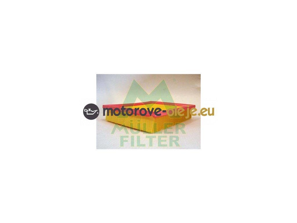 Vzduchový filter MULLER PA367