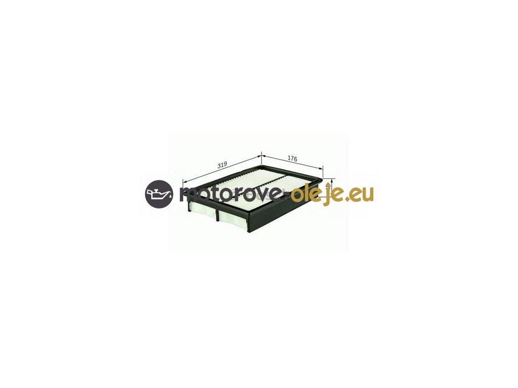 Vzduchový filter BOSCH 1 987 429 188