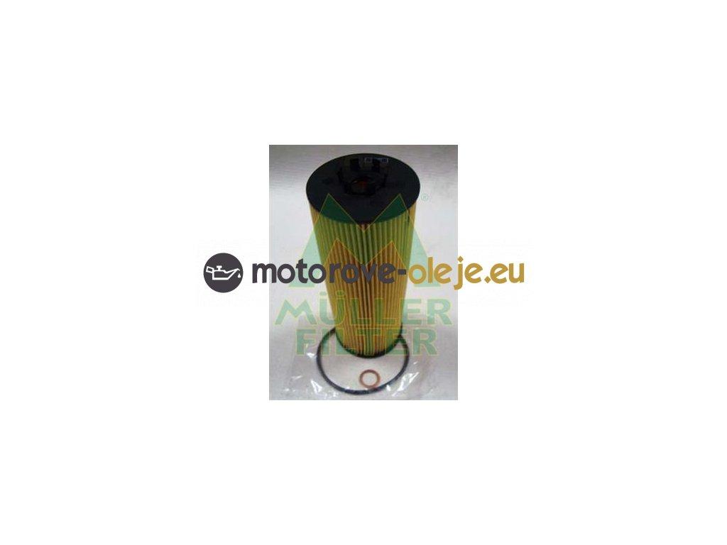 Olejový filter MULLER FOP223