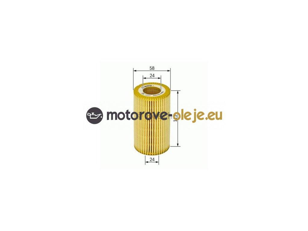 Olejový filter BOSCH F 026 407 014