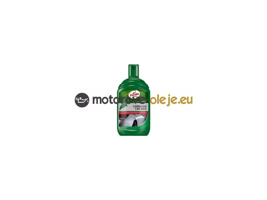 8633 turtle wax karnaubsky vosk na auto 500ml