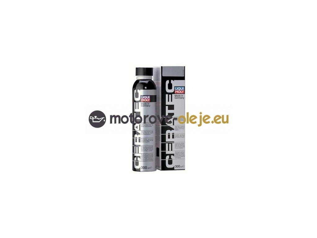 Liqui Moly 3721 Ceratec - Keramická prísada do oleja 300ml
