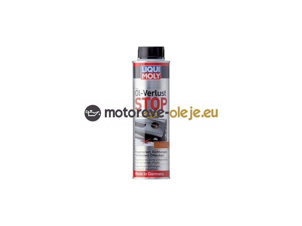 Liqui Moly 1005 OIL Stop - Stop stratám oleja 300ml