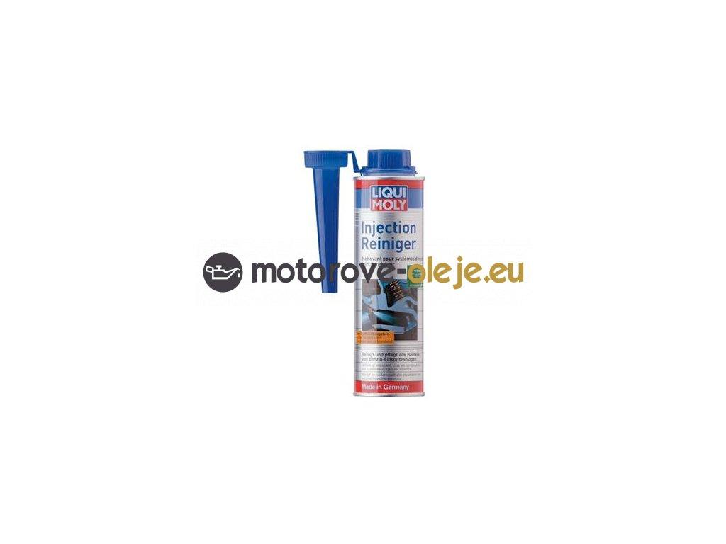 Liqui Moly 5110 Injection Reiniger - Čistič vstrekovania 300ml