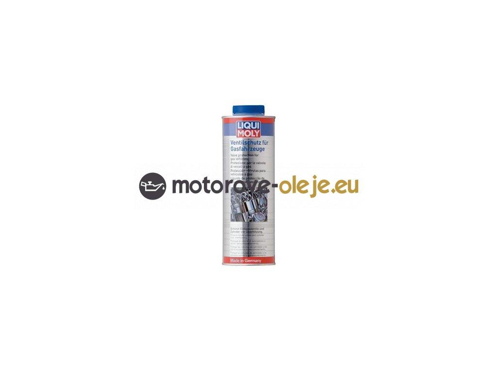 Liqui Moly 4012 - Ochrana ventilov u plynových motorov