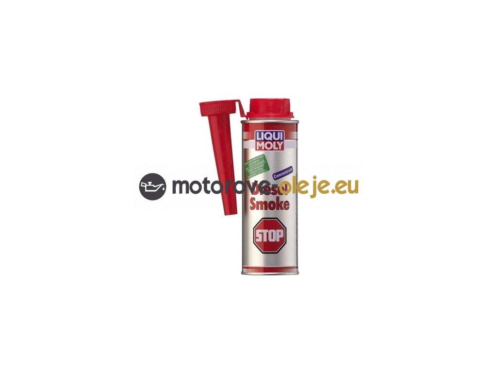Liqui Moly 2521 - Stop naftovému dymu 250ml
