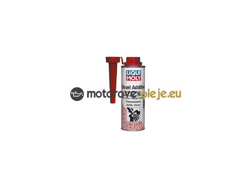 Liqui Moly 2643 - Prísada do nafty 300ml