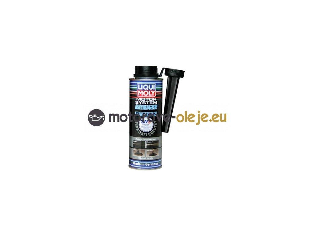 Liqui Moly 5129 - Čistič benzínového systému motora 300ml