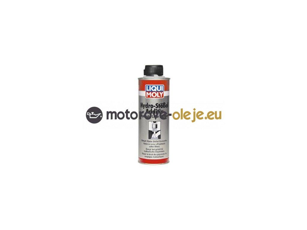 Liqui Moly 1009 - Prísada pre hydraulické zdvihadlá 300ml