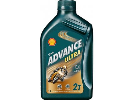 101 shell advance ultra 2t 1l