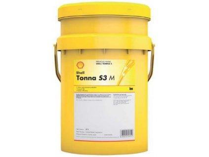 1013 shell tonna s3 m 220 20l