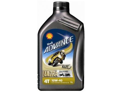 104 shell advance 4t ultra 10w 40 1l