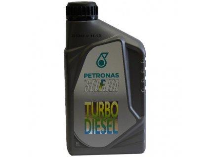 1352 selenia turbodiesel 10w 40 1l