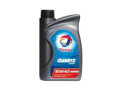 1376 total quartz 7000 diesel 10w40 1l