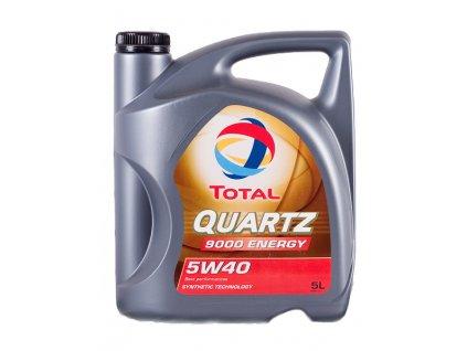1391 total quartz 9000 energy 5w 40 5l