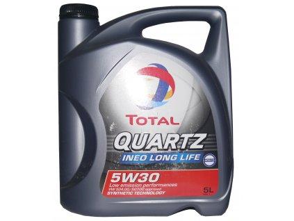 1406 total quartz ineo long life 5w 30 5l